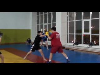 "������� ������� ����� Mix Fight  ""Savonarola"":Andrey Kuklin&Namik Namazov�1"